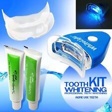 Accueil Kit de blanchiment des dents blanc Blanchiment professionnel Peroxyde AH