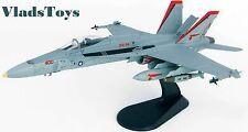 Hobby Master 1:72 F/A-18C Hornet VFA-94 Mighty Shrikes USS Vinson Iraqi HA3529