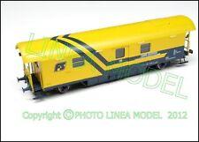 LINEA MODEL KIT Plastica CARRO SOCCORSO FS tipo VS compatibile DC Rivarossi 428