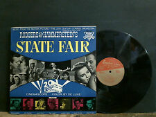 STATE FAIR  Music From The Motion Picture  L.P. Bobby Darin    Lovely copy !