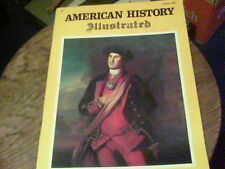 American History Illustrated Oct 1966 George Washington, the Donner party  s30
