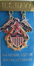 Civil War Navy Medal - National Association of Naval Veterans