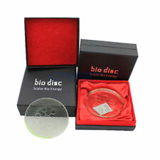 Bio Disc 2 Quantum Scalar Biodisc Health Power Energy 100% Authentic Science