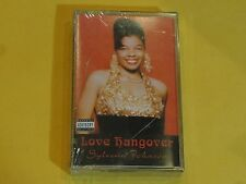 Syleena Johnson Love Hangover SEALED ULTRA RARE modern soul funk Syl Johnson
