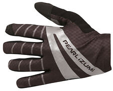 Pearl Izumi P.R.O. PRO Aero Full Finger Cycling Bike Gloves Black - XL