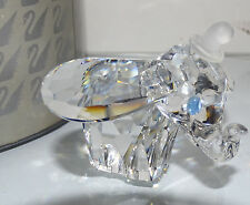 Swarovski  Disney DUMBO with Blue Eyes  MINT / BOXED  SALE!!!