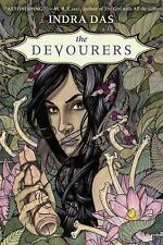 The Devourers by Indra Das (2016, Hardcover)