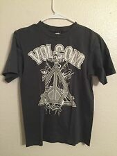 Men's VOLCOM Short Sleeve T-Shirt (Size: S) EUC
