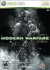 (f)Call of Duty: Modern Warfare 2 -- Hardened Edition (Microsoft Xbox 360, 2009)