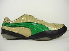 NEW Puma USAN METALLIC CROC Men's Shoes Size US 10.5