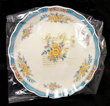 "MIKASA HOSPITALITY A8201 Narumi 10 1/4"" DINNER PLATE Bone China NEW OLD STOCK"