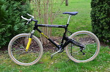 Scott Endorphin Pro Racing Factory Ride Carbon in absolutem Zustand