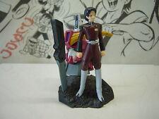 BANDAI Gundam Sunrise Imagination Figure 2 ATHRUN ZALA Gashapon Japan