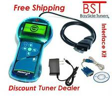 Unlocked - Diablosport U7180 Predator Tuner 2001-04 6.6L DIESEL & PC Adapter Kit