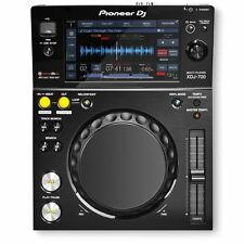 Pioneer XDJ-700 Compact Tabletop Media Player for Rekordbox