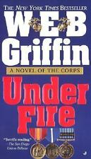 Under Fire (Corps), W.E.B. Griffin, 0515134376, Book, Acceptable