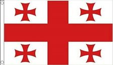 5' x 3' Knights Templar Flag Medieval Crusaders England English Masonic Banner
