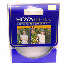 Originale Hoya 55mm UV originale STOCK UK