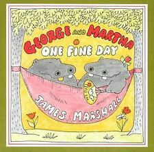 George and Martha One Fine Day (George and Martha), James Marshall, Good Book