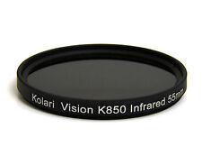 Kolari Vision 55mm 850nm IR Infrared Filter K850