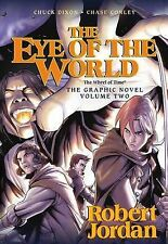 Eye of the World: The Graphic Novel, Volume Two - Robert Jordan