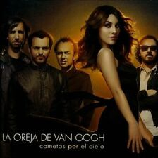Cometas por el Cielo by La Oreja de Van Gogh (CD, Sep-2011, Sony Music Latin)