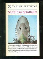 Schiffbau Schiffahrt 1980
