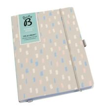 Busy B Budget Book Monthly Expenses Organiser Finances Planner BRAND NEW