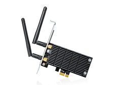 TP-LINK ARCHER T6E AC1300 Wireless Dual Band PCI Express Adapter 1300Mbps