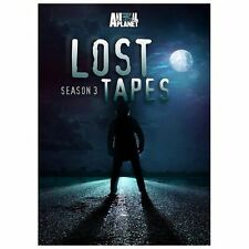 Lost Tapes: Season 3 (DVD, 2013)