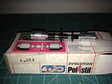 POLISTIL1/32 1 DIFFERENZIALE REAR AXEL WITH GEAR ASSEMBLY A224 VER FOTO