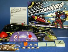 Zathura Adventure Is Waiting Board Game