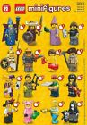LEGO 71007 SERIES 12 MINIFIGURES CHOOSE OR PICK A FIGURE FROM THE LIST......