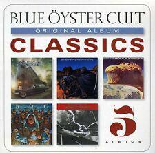 Blue Oyster Cult - Original Album Classics [CD New]