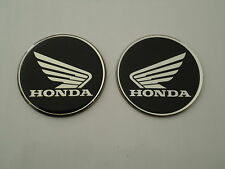 Honda Tank Emblems / Badges /  CA200 CA95 CB160 CB92 CL90 S90