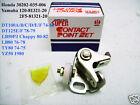 Honda CA110 CA105 C100 C115 C110 Contact Point NOS S50 S65 Contact Breaker