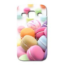 CUSTODIA COVER CASE CARAMELLE MACARONS DOLCI PER SAMSUNG GT-I9301-Galaxy S3 Neo
