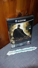 BATMAN BEGINS - NUOVO E SIGILLATO_GAME CUBE/GAMECUBE/COMPATIB. WII_100%ITA!NEW!!