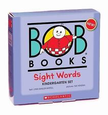 SIGHT WORDS - NEW PAPERBACK BOOK