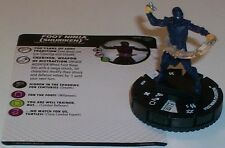 FOOT NINJA(SHURIKEN) 008 Teenage Mutant Ninja Turtles Series 2 HeroClix