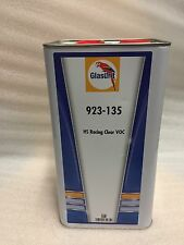 Glasurit VOC HS-Racing Klarlack 923-135, 5 Liter