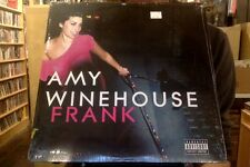 Amy Winehouse Frank 2xLP sealed vinyl RE reissue gatefold