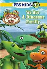 Dinosaur Train: We Are a Dinosaur Family (DVD, 2013)