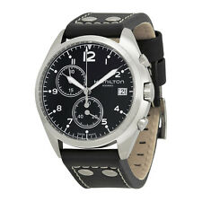 Hamilton Khaki Pilot Pioneer Stainless Steel Mens Watch H76512733
