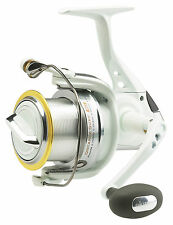 Okuma distance surf DS60 frein avant fixe spool reel saltwater beach big pit mer