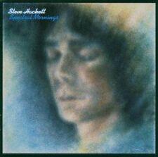 NEW CD Album Steve Hackett - Spectral Mornings (Mini LP Style Card Case)