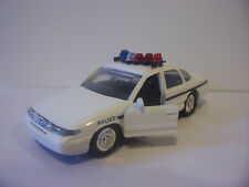 1996 U.S. Park Police, (unmarked)Ford Crown Victoria, Road Champs Police Car