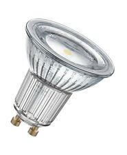 Osram GU10 LED Spot Star PAR16 4.3W 350Lm 120° warmweiss Glas