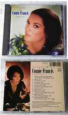 Connie Francis - Very Best Vol. Two . 87 Polydor CD TOP