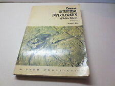 Common Intertidal Invertebrates of Southern California Revised Ed. Richard Allen